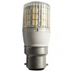 QUALEDY LED B22-Bulb 3W (10-30V)